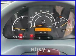 2003 Mercedes Sprinter2.1 CDI 411 Lwb Camper Van Motorhome Conversion