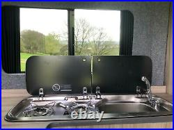 2014 Relay Ducato Transporter Camper Motorhome Day Van A/C Solar 2 berth Camera