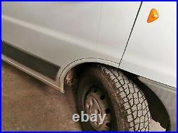 Peugeot Boxer Campervan 6 Seat Berth Motorhome Camper Van