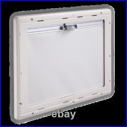 Seitz Dometic S4 Hinged Window W350 X H500 Caravan Motorhome Camper Van