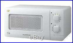 Small low power 230v mains microwave camper van motorhome boat caravan HGV etc